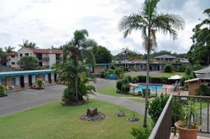 Haven Waters Motel and Apartments - Accommodation Airlie Beach