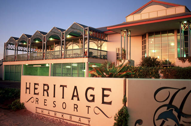 Heritage Resort