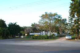 Home Hill Caravan Park - Accommodation Airlie Beach