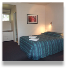 Lake Munmorah Motel - Accommodation Airlie Beach