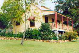 Mango Hill Cottages Bed  Breakfast - Accommodation Airlie Beach
