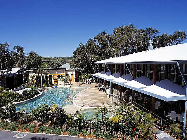 Mobys Beachside Retreat - Accommodation Airlie Beach