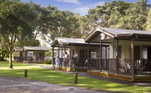 North Coast Holiday Parks Beachfront - Accommodation Airlie Beach
