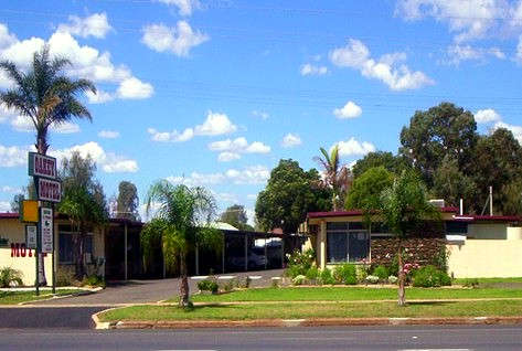 Oakey Motel - Accommodation Airlie Beach