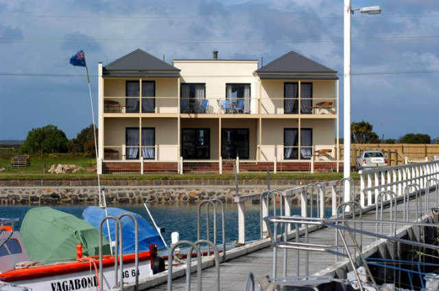 Port Albert Bed  Breakfast - Accommodation Airlie Beach