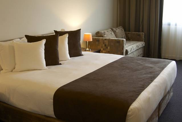 Quality Hotel Tabcorp Park - Accommodation Airlie Beach