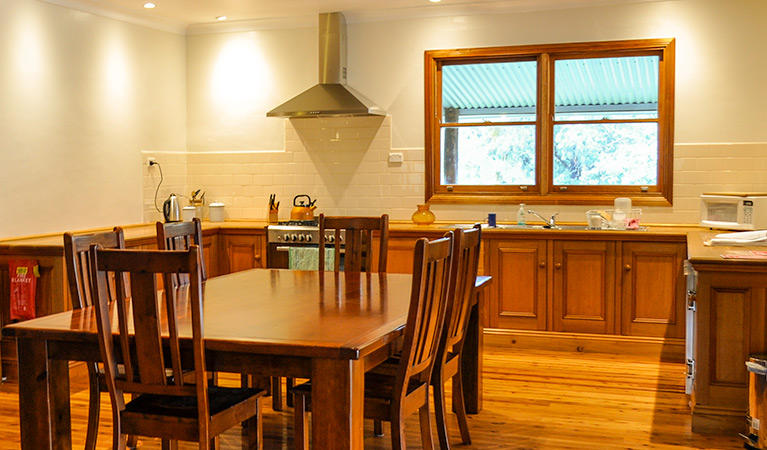 Capertee Homestead 'Port Macquarie' - Bogee - Accommodation Airlie Beach