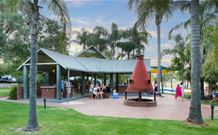 Boathaven Holiday Park - Accommodation Airlie Beach