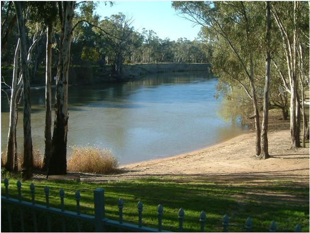 Riverview Motel Deniliquin - Accommodation Airlie Beach