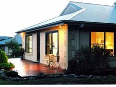 Serena Cottages - Accommodation Airlie Beach