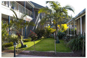 Shellharbour Village Motel - Accommodation Airlie Beach