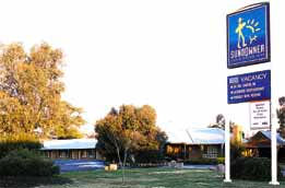 Swaggers Motor Inn  Restaurant - Accommodation Airlie Beach