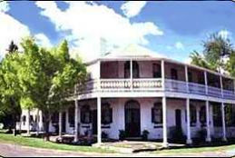 Tenterfield Lodge Caravan Park - Accommodation Airlie Beach