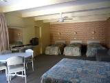 Spanish Lantern Motor Inn Parkes - Accommodation Airlie Beach