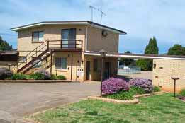 Wellington Motor Inn - Accommodation Airlie Beach