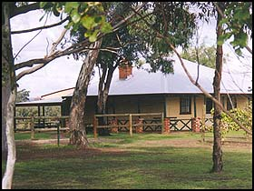 Settlers Rest Farmstay Swan Valley - Accommodation Airlie Beach