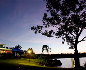 Lake Bennett Resort - Accommodation Airlie Beach