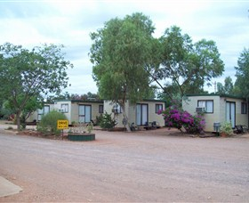 Tennant Creek Caravan Park - Accommodation Airlie Beach