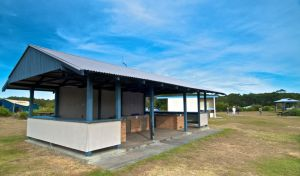 Freemans campground - Accommodation Airlie Beach