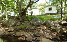 Mt Warning Rainforest Park - Accommodation Airlie Beach