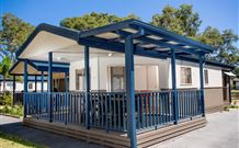 North Coast Holiday Parks North Haven - Accommodation Airlie Beach
