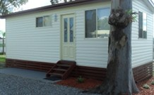 Oasis Caratel Caravan Park - Accommodation Airlie Beach