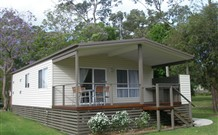 Tall Timbers Caravan Park - Accommodation Airlie Beach