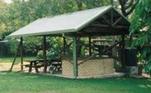 Woombah Woods Caravan Park - Accommodation Airlie Beach
