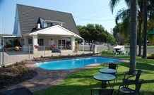 Alexander Motor Inn - Accommodation Airlie Beach