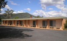 Bingara Fossickers Way Motel - Bingara - Accommodation Airlie Beach