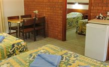 Castlereagh Motor Inn - Gilgandra - Accommodation Airlie Beach