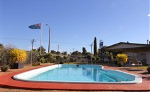 Cobar Crossroads Motel - Cobar - Accommodation Airlie Beach
