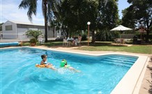 Copper City Motel - Cobar - Accommodation Airlie Beach