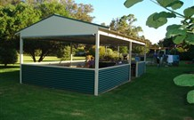 Greenways Holiday Units - Tocumwal - Accommodation Airlie Beach