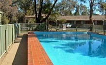 Matthew Flinders Motor Inn - Coonabarabran - Accommodation Airlie Beach