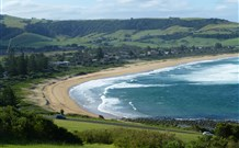 Park Ridge Retreat - Gerringong - Accommodation Airlie Beach