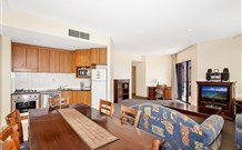 Quality Suites Boulevard on Beaumont - Hamilton - Accommodation Airlie Beach