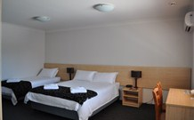 Red Cedar Motel Muswellbrook - Accommodation Airlie Beach