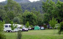 Sandy Hollow Tourist Park - Sandy Hollow - Accommodation Airlie Beach