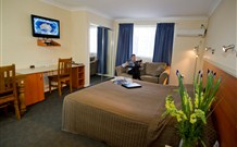 Scone Motor Inn - Scone - Accommodation Airlie Beach