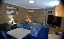 Settlers Motor Inn - Tenterfield - Accommodation Airlie Beach