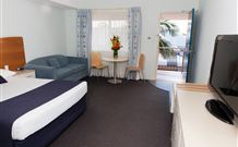Shellharbour Village Motel - Shellharbour Village - Accommodation Airlie Beach