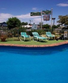The Garden Court Motor Inn - Wellington - Accommodation Airlie Beach