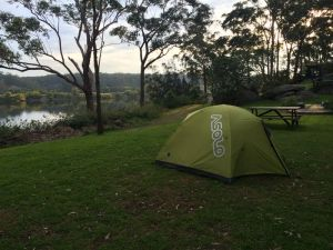 Shoalhaven Zoo Camping Reserve - Accommodation Airlie Beach