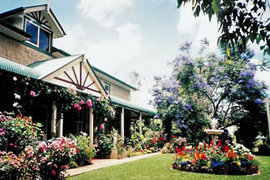 Sandiacre House - Accommodation Airlie Beach