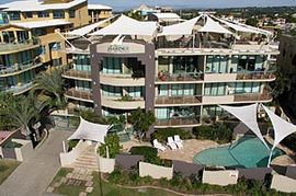 Mariner On The Pacific - Accommodation Airlie Beach