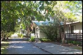 Biloela Countryman Motel - Accommodation Airlie Beach