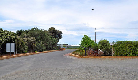Goolwa Camping And Tourist Park - Accommodation Airlie Beach