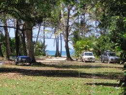 Pinnacle Village Holiday Park - Accommodation Airlie Beach