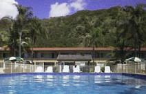 Nobbys Outlook - Accommodation Airlie Beach